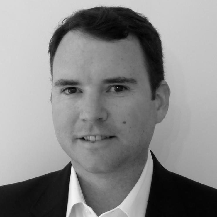 Brian O'Callaghan - Hedge Funds - Offshore